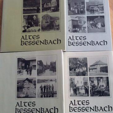 Publikationen des Vereins