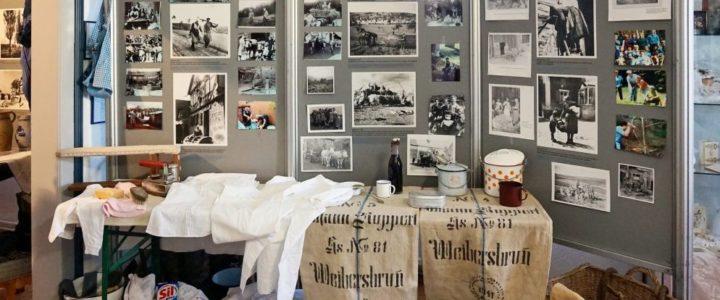 Heimatmuseum Weibersbrunn